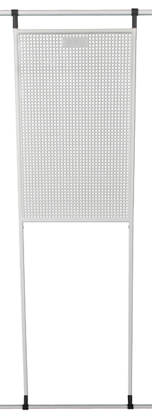 GGT Gear Board - 22mm - Gorilla Grow Tent Start swinging from the tree tops in excitement and organize your indoor grow tent set-up with this indestructible gear boards. It conveniently snaps to your existing tent poles and helps maximize you space by removing floor items from your growing area. Hang large oscillating fans, expensive meters, and monitors up in the air and off your jungle floor.
