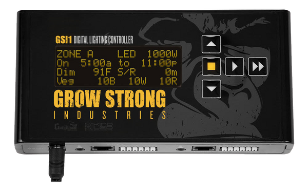 GSI-1 Controller for Gorilla DE PRO SERIES Commercial Grow Light