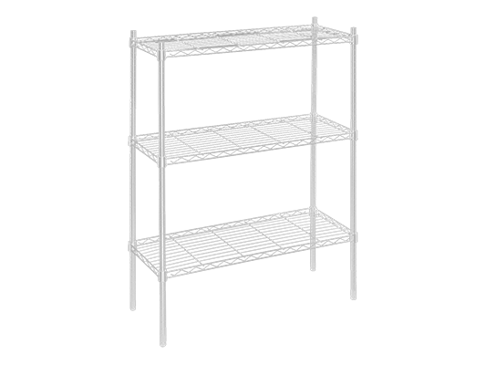 Gorilla Grow Tent Indoor Grow Room Rack