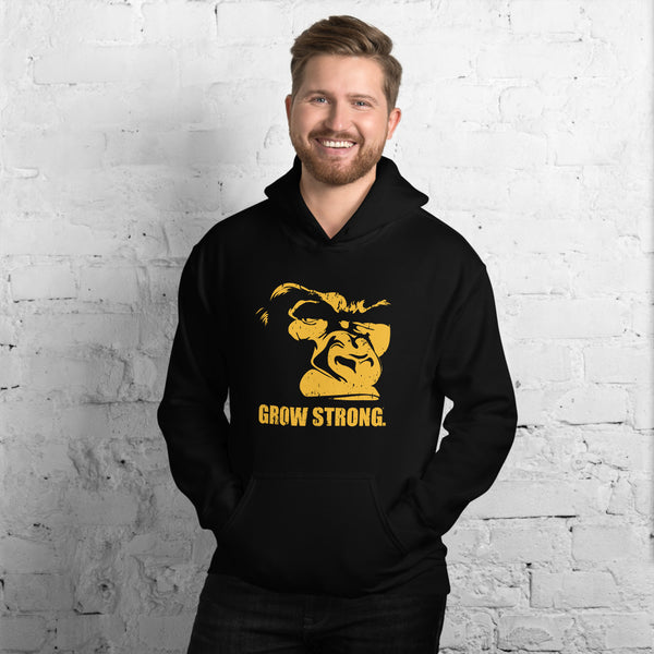 GGT Grow Strong Unisex Hoodie
