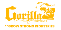 Gorilla Grow Tent: Indoor Hydroponic and Soil Grow Tents