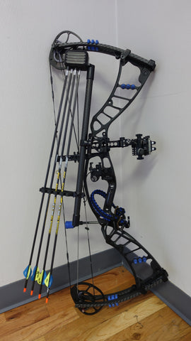 quivalizer option archery