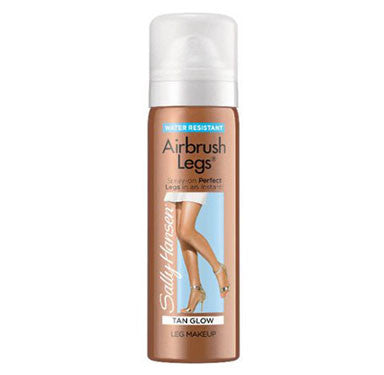 SKINCARE: Airbrush Tan for the Body