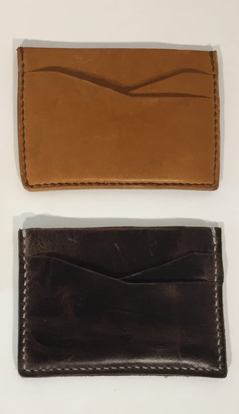 Slim Card Wallets