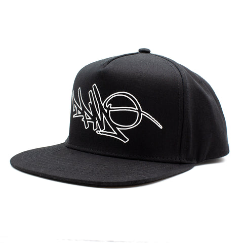 DPMO 'CLASSIC 17 OUTLINER' SNAPBACK HAT