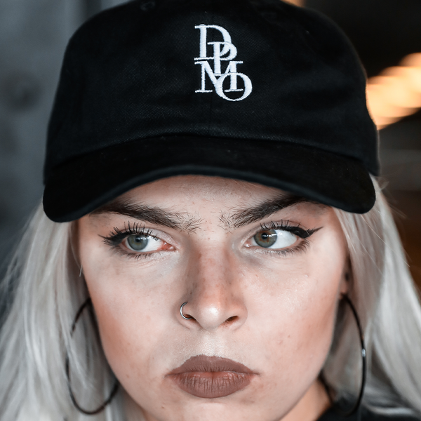 DPMO 'HIGH END' DAD HAT