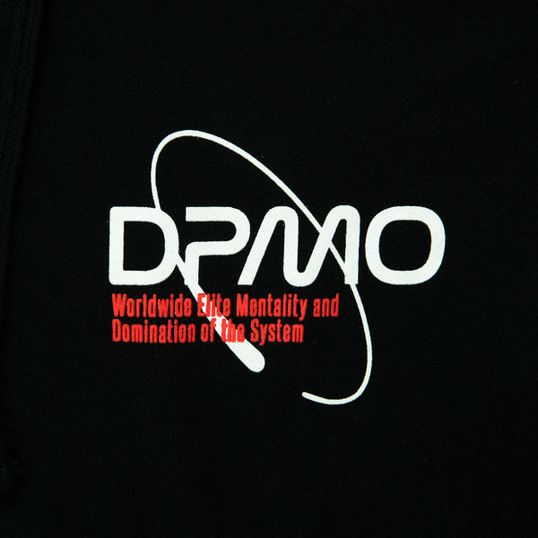 DPMO 'SPACED OUT' HOODIE