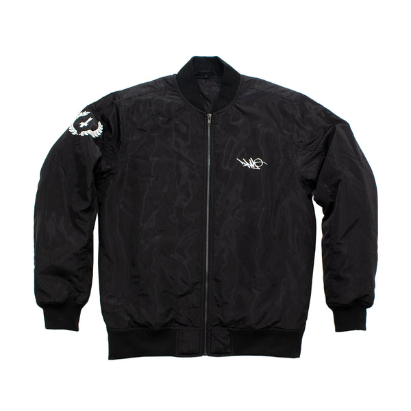 DPMO 'ARC 16' BOMBER JACKET (LIMITED EDITION)