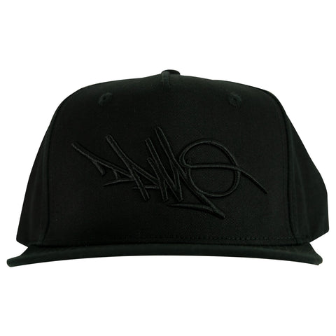 DPMO 'BLACK OUT' SNAPBACK