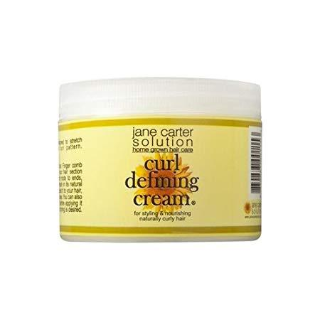 CURL DEFINING CREAM™ Style Jane Carter Solution 6 OZ