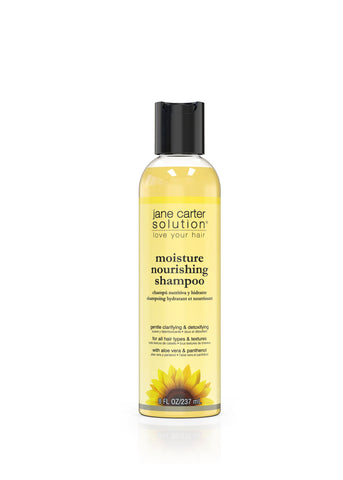 MOISTURE NOURISHING SHAMPOO™ Cleanser Jane Carter Solution