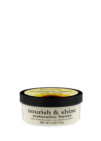 NOURISH & SHINE™ Restorative Butter Nourish Jane Carter Solution