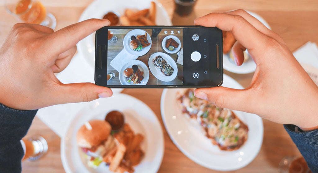 7 Tips for Better Smartphone Photos