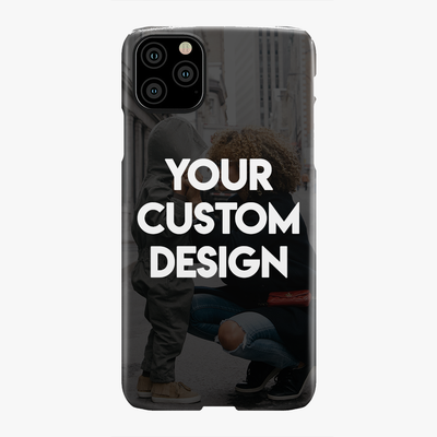 Custom iPhone 11 Pro Max Slim Case