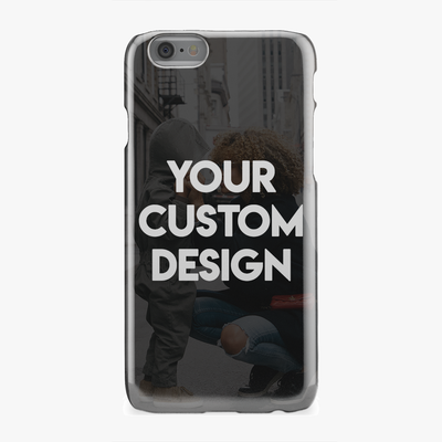 Custom iPhone 6 / 6S Slim Case