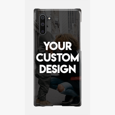 Custom Galaxy Note 10 Slim Case
