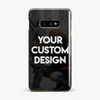 Custom Galaxy S10E Slim Case
