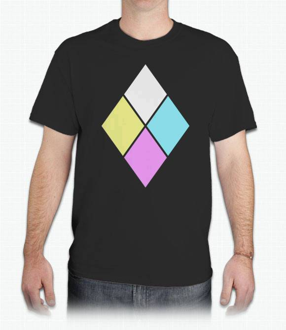 Great Diamond Authority, Unisex T-Shirt