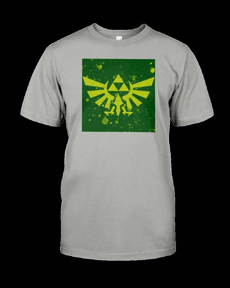 Legend of Zelda Triforce, Unisex T-Shirt