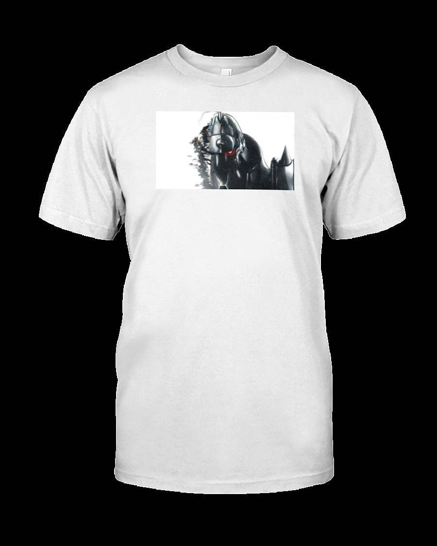 Full Metal Alchemist, Unisex T-Shirt