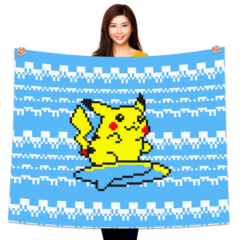 57d57dbd Gyarados Unisex T-Shirt - Any Color Shirt Available. No reviews. From  $38.49. View. Surfing Pikachu 60