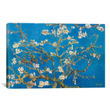 "Almond Blossom Canvas Art Print by Vincent van Gogh, 18"" x 12"""