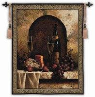 "A Date to Remember - 53""x59"" Tapestry Wall Hanging"