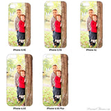 Other Photo Gifts - Personalized Photo Phone Case