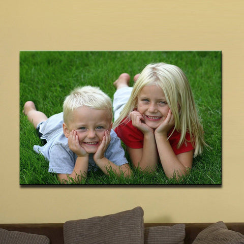 "Photo Canvas - 24"" X 36"" X 0.75"" Photo Canvas"