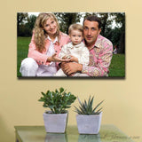 "Photo Canvas,Other Products - 12"" X 20"" Photo Canvas"