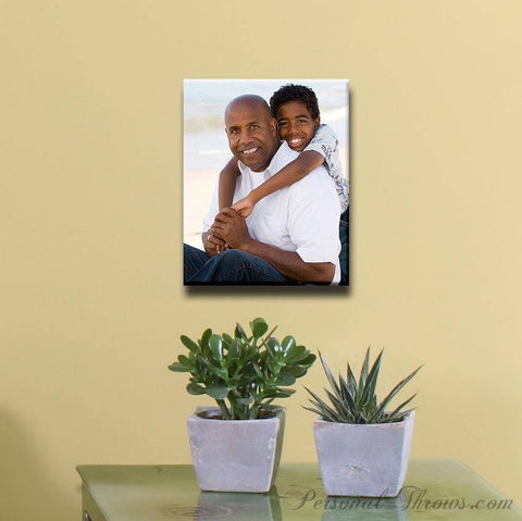 "Photo Canvas,Other Products - 8"" X 10"" Photo Canvas"