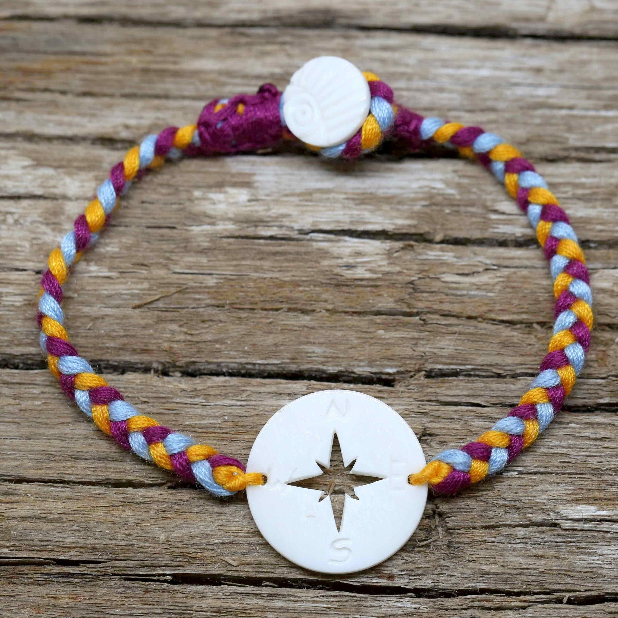 bracelet starfish aa compass products boulder
