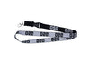 OSG Keychain Lanyard Old School Gym Accessory