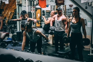 Group Lift | Saturday June 2nd