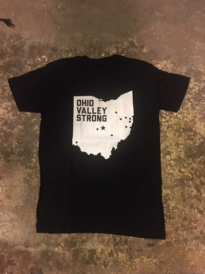 Ohio Valley Strong  T-Shirt