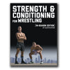Volume 1 Strength and Conditioning for Wrestling: In Season Edition | E-Book by Dustin Myers