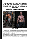 The Ultimate Pump | E-Book By Dustin Myers