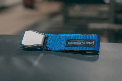 The Hammy Strap