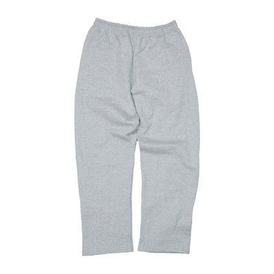 OLD SCHOOL GYM Sweatpants - Grey