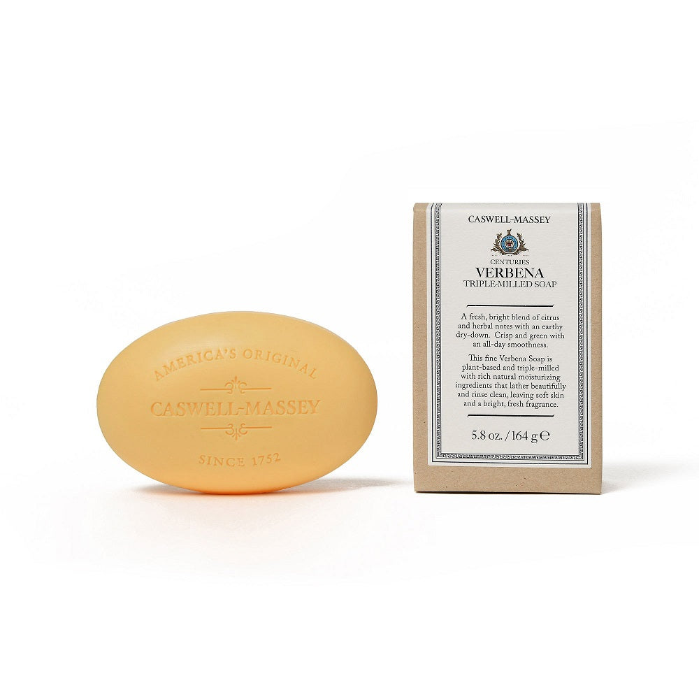 CENTURIES VERBENA BAR SOAP