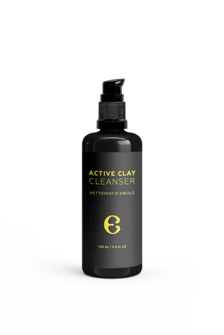 ACTIVE CLAY CLEANSER