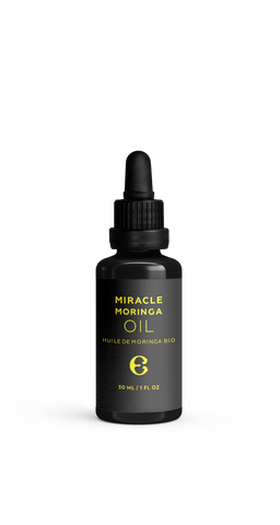 MIRACLE MORINGA OIL