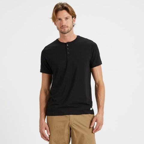 S/S EVER HENLEY