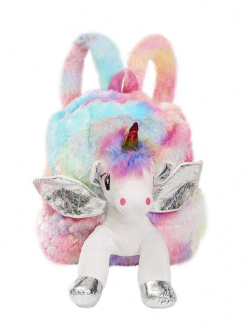 FLYING UNICORN MINI BACKPACK