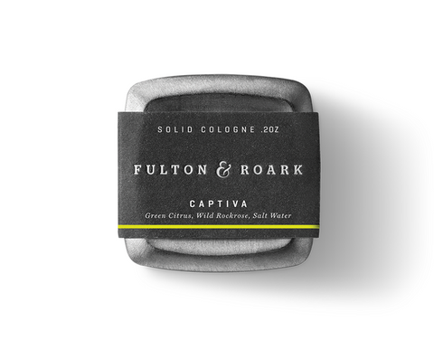 LTD RESERVE - CAPTIVA SOLID COLOGNE
