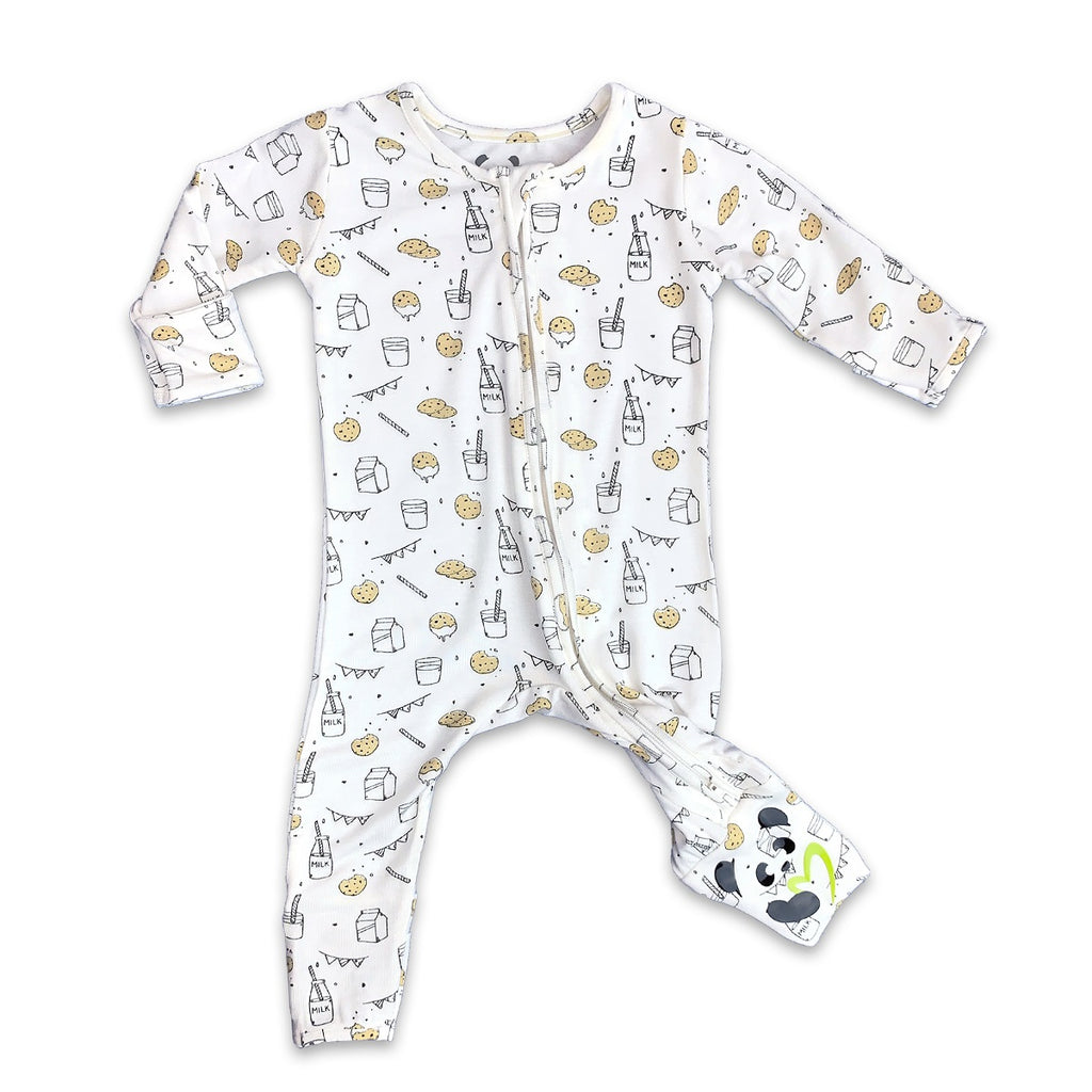 BELLABU BEAR ONESIE PRINTS COOKIES