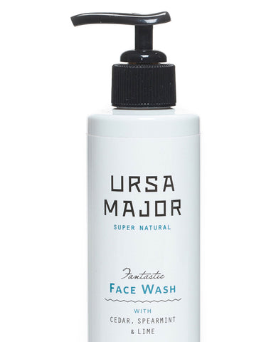 FANTASTIC FACE WASH