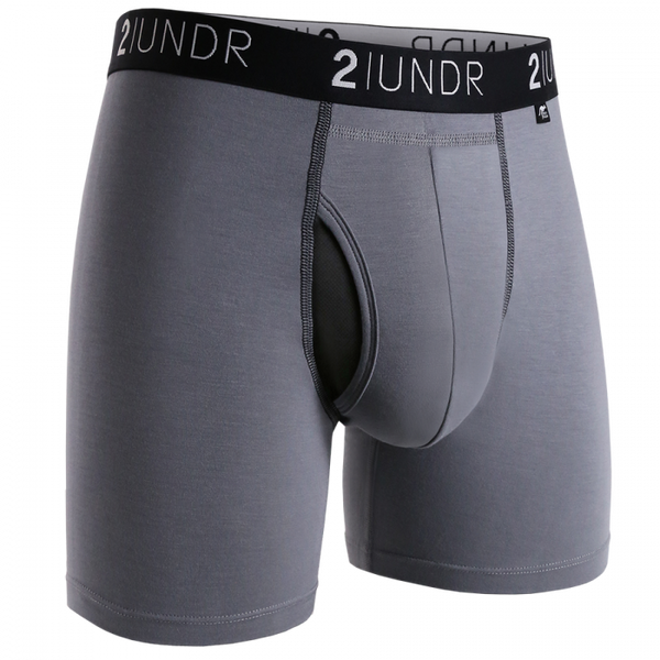 "SWING SHIFT 6"" BOXER BRIEF"