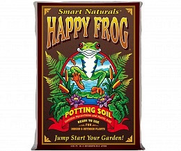 Happy Frog Potting Soil, 2 cu feet