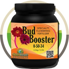 Green Planet Bud Booster 2.5KG